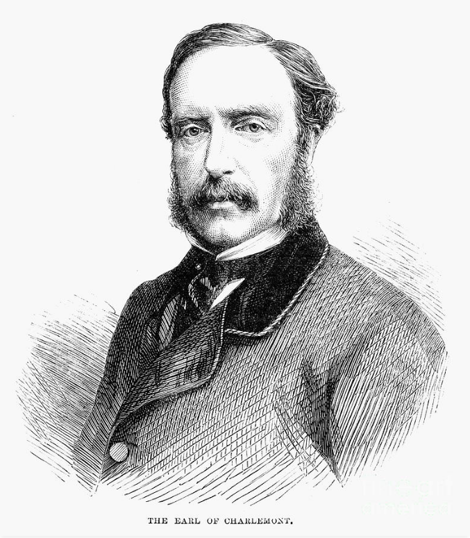 James Molyneux Caulfeild, 3rd Earl Charlemont. Public domain.